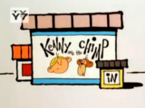 Kenny y Chimpy: La viruela de Chimpy