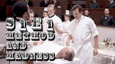 "The Knick ""Method and Madness"" (S1E1) Review"