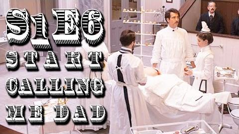 "The Knick ""Start Calling Me Dad"" (S1E6) Review"