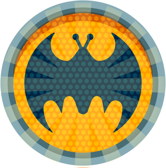 The Bat Badge Knife Hit Wiki Fandom Powered By Wikia