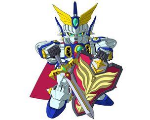Zero The Winged Knight