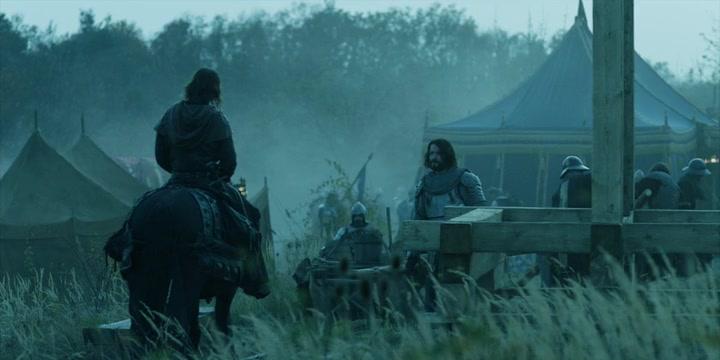 Knightfall Episodenguide