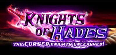 Knight of hades