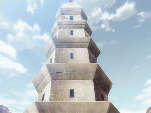 Torre-Palacio