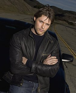Mike Traceur | Knight Rider | FANDOM powered by Wikia