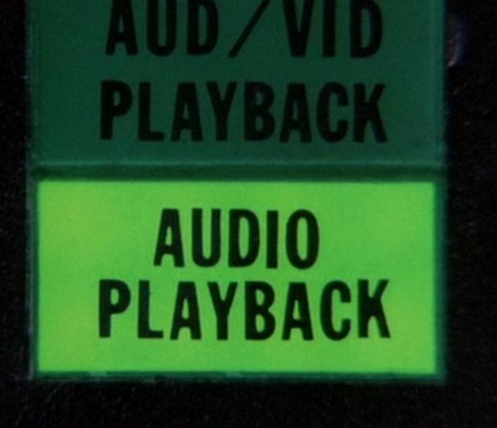 Audio Playback | Knight Rider | FANDOM powered by Wikia