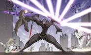 Fang Blade 03K