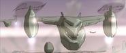 AUA aircraft