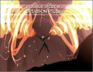 Daniel double srew