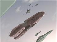 AUA fleet 1