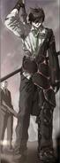 Van hexacoat