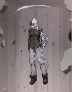 Ray nelson - god of metal gott des eisens