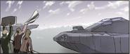 Lian destroyer