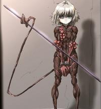 Bi & jarin - kaishu legendary swordsmaker