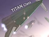 Titan-class Battlecruiser