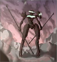 Hyperion repair evolved