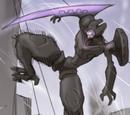 Fang Blade