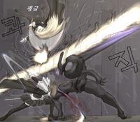 Fang Blade 13K