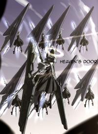 A-10 Heavens Door 01