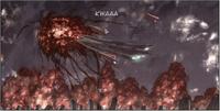 Great war beast carrier