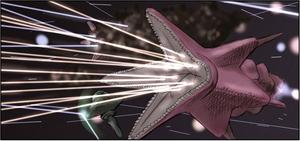 Beast destroyer