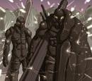 Raven Suits