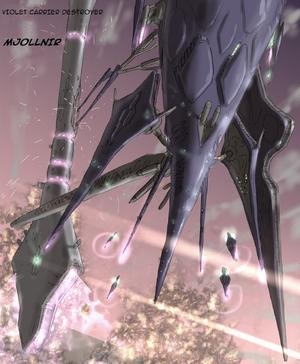MJOLNIR 01