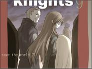 Knights magazine