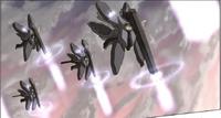 Raven suit core cannon