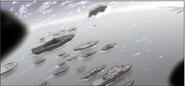 Utah refugee fleet