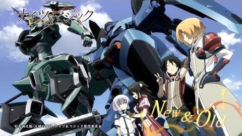 TVアニメ ナイツ&マジック 次回予告 第7章「New & Old」