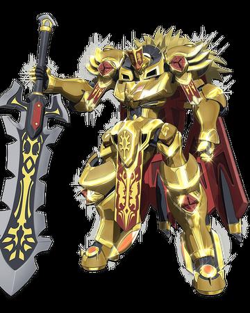 Gordoleo Knight S Magic Wiki Fandom
