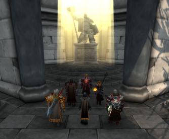 Uther Pilgrimage