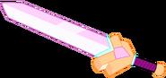 Adora's Sword