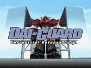 Dai-Guard Logo