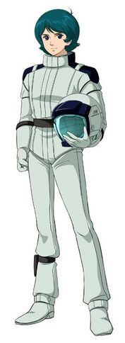 Pilot Suit