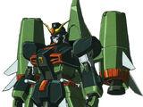 Chaos Gundam