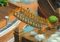 Suspension bridge 2 stage2