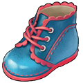 Coll toys bootie