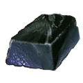 Obsidian bar