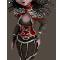 Clothesf aristocratic vampire costume