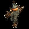 Scarecrow deco