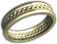 Ring-Simple ring