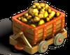 Find-Trolley gold 3