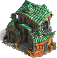 Dwarfville craftshouse m