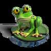 Frog weatherland 1