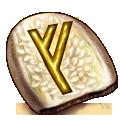 Coll runes riches