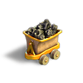 Find-Meteorite ore 2