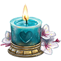 ToC-Candle