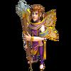 Fairy council member